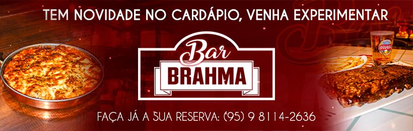 Bar da Brahma
