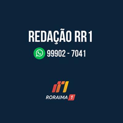 Redação RR1