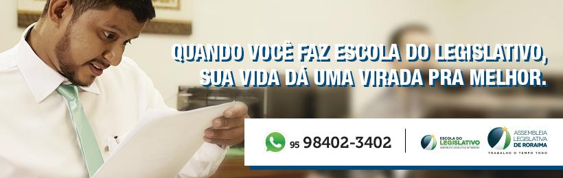TV Assembléia Roraima