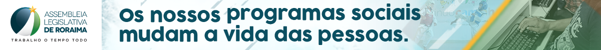 Assembléia Legislativa de Roraima